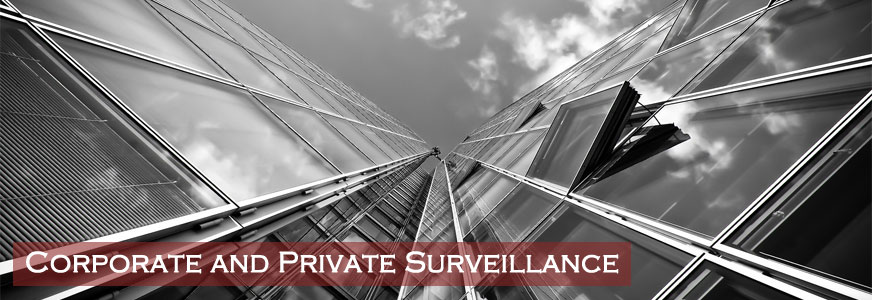 Corporate and private surveillance from professional and experienced detectives based in Brighton